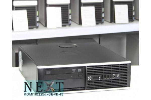HP Compaq 6300 Pro SFF А клас - Компютри - 280068857 - nextbg.com