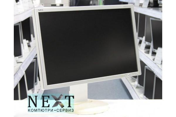 NEC E222W C клас - Монитори - 280031372 - nextbg.com