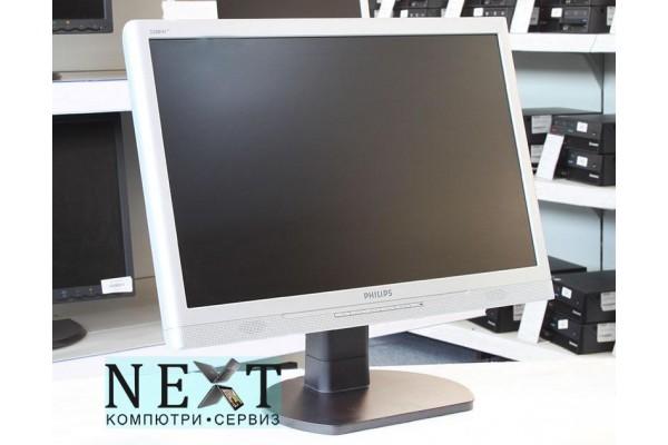 Philips 220BW8 А клас - Монитори - 280025562 - nextbg.com