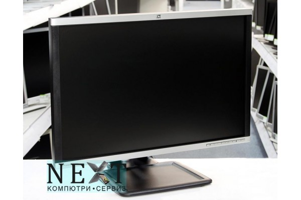 HP Compaq LA2405x A- клас - Монитори - 280023933 - nextbg.com