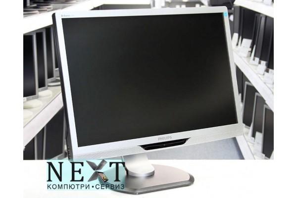 Philips 220P2 A- клас - Монитори - 280020165 - nextbg.com