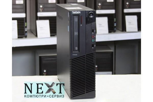 Lenovo ThinkCentre M92p А клас - Компютри - 280063270 - nextbg.com