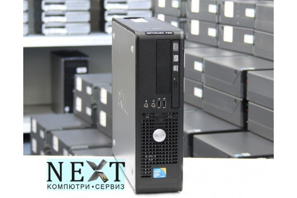 DELL OptiPlex 780 А клас - Компютри - 280062967 - nextbg.com