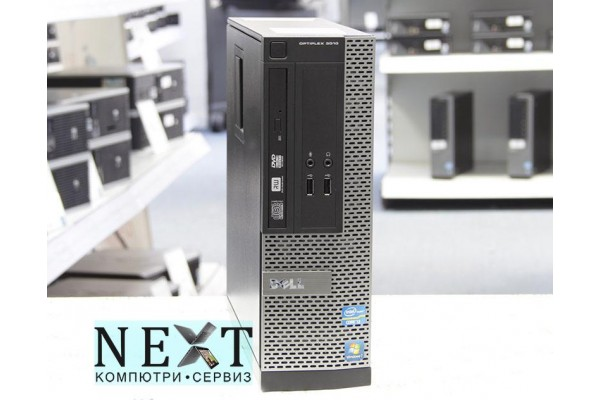 DELL OptiPlex 3010 А клас