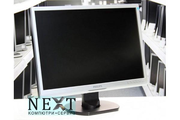 Philips 220SW9 А клас - Монитори - 280008569 - nextbg.com