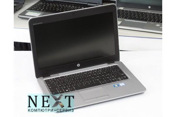HP EliteBook 820 G3 А клас