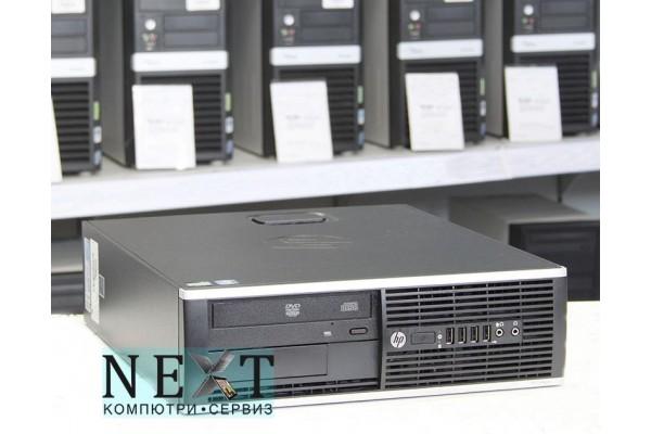 HP Compaq 6305 Pro SFF А клас - Компютри - 280057058 - nextbg.com