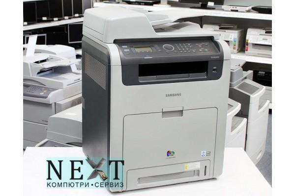 Samsung ColorXpression CLX-6220FX A- клас