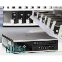HP Compaq Elite 8300USDT А клас