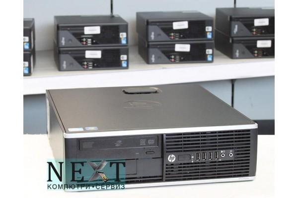 HP Compaq Elite 8200SFF А клас - Компютри - 280030344 - nextbg.com