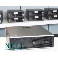 HP Compaq Elite 8200SFF А клас