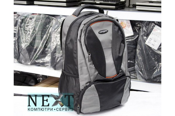 Lenovo Samsonite Backpack YB600 (888013567) Нов - чанти за лаптопи - 280071461 - nextbg.com