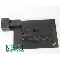 Lenovo ThinkPad Mini Dock Series 3 | ThinkPad L412 L512 T400S T410S T410i T420 T420i T510 T520 А клас