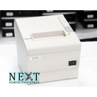 Epson TM-T88IV White А клас