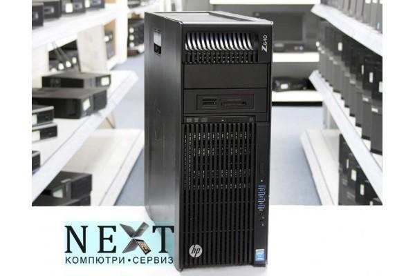 HP Workstation Z640 А клас - Работни станции - 280072038 - nextbg.com