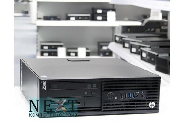 HP Workstation Z230SFF А клас - Работни станции - 280065178 - nextbg.com