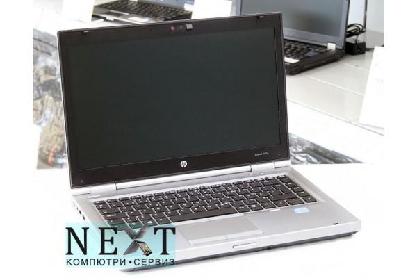 HP EliteBook 8470p А клас - Лаптопи - 280073890 - nextbg.com