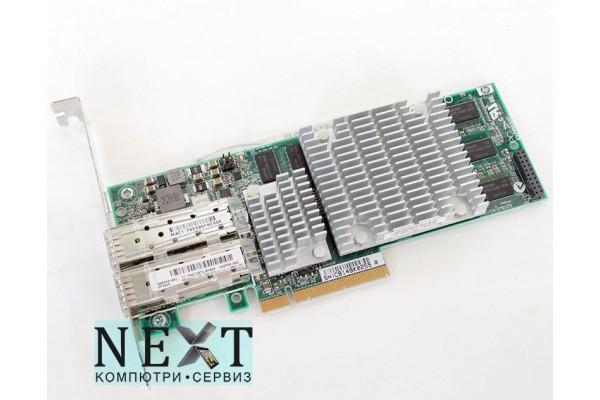 HP NC522SFP Dual Port А клас - мрежови карти за сървъри и работни станции - 280054652 - nextbg.com