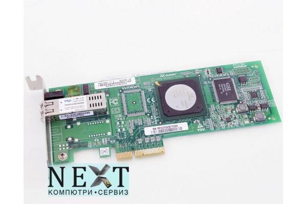 HP QLE2460 А клас - мрежови карти за сървъри и работни станции - 280054632 - nextbg.com