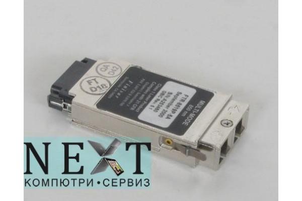 Finisar FTR-8519P-5A А клас - мрежови карти за сървъри и работни станции - 290005667 - nextbg.com