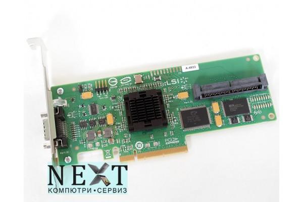 HP SC44GE А клас - RAID контролери за сървъри и работни станции - 280058525 - nextbg.com