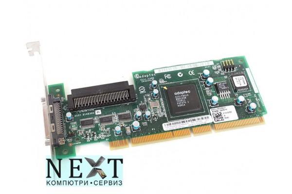 Adaptec ASC-29320ALP А клас - RAID контролери за сървъри и работни станции - 280054879 - nextbg.com