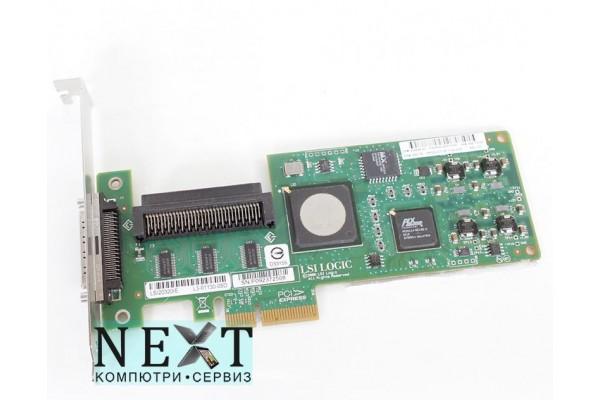 HP LSI20320IE А клас - RAID контролери за сървъри и работни станции - 280054823 - nextbg.com