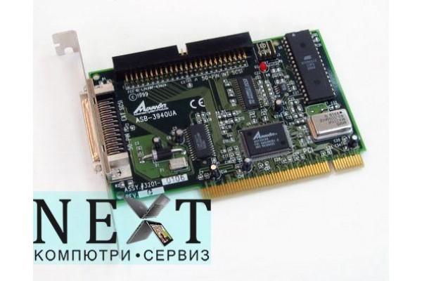 AdvanSys ASB-3940UA А клас - RAID контролери за сървъри и работни станции - 290007511 - nextbg.com