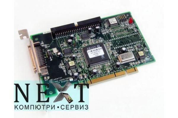 Adaptec AHA-2940U А клас - RAID контролери за сървъри и работни станции - 290006462 - nextbg.com