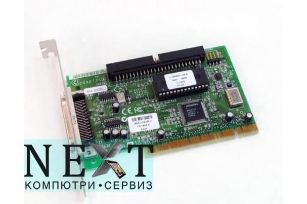 Adaptec AHA-2930CU А клас - RAID контролери за сървъри и работни станции - 290006457 - nextbg.com