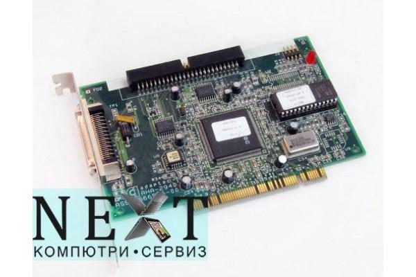 Adaptec AHA-2940/2940U+ А клас - RAID контролери за сървъри и работни станции - 290006455 - nextbg.com