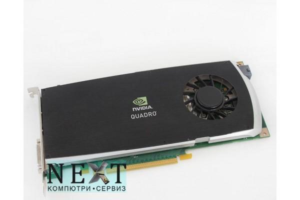nVidia Quadro FX3800 А клас - Видео карти за компютри - 280050812 - nextbg.com