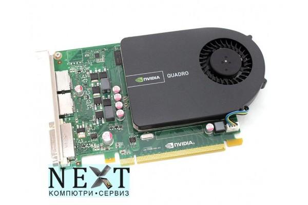 nVidia Quadro 2000 А клас - Видео карти за компютри - 290020001 - nextbg.com