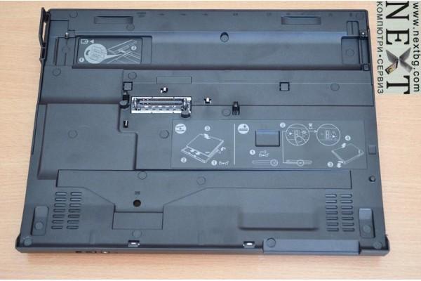 Lenovo Mini Dock Series 3 (4337) с USB 3.0 и ключове за заключване - докинг станции за лаптопи - 00000 - nextbg.com