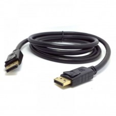 DisplayPort към DisplayPort (1.8 метра)