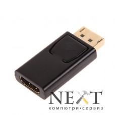 DisplayPort към HDMI