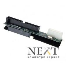 """Адаптер за SATA 3.5""""/2.5"""" твърд диск към PATA/IDE кабел"""