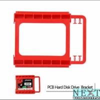 """Адаптер (caddy) за 2,5"""" SSD да се монтира в гнездо за 3,5"""" HDD"""