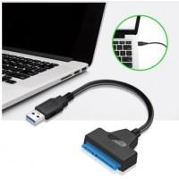 """USB 3.0 Кабел за връзка към твърд диск 2.5"""" SATA HDD / SSD"""